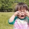 2歳のイヤイヤ期、その原因は?いい対応方法は?かんしゃくを収める方法