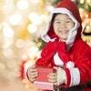 クリスマスには何を贈る?3歳児にぴったりのプレゼントは?