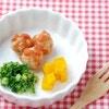 どの月齢で何を食べる?参考にしたい、保育園児の離乳食の進め方