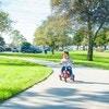 1歳~3歳児におすすめな三輪車の選び方・おすすめ12選