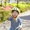 いよいよデビュー!3歳の自転車選びのポイントを解説