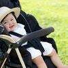 ベビーカー、抱っこひも、チャイルドシート…「赤ちゃんの暑さ対策」みんなどうしてる?