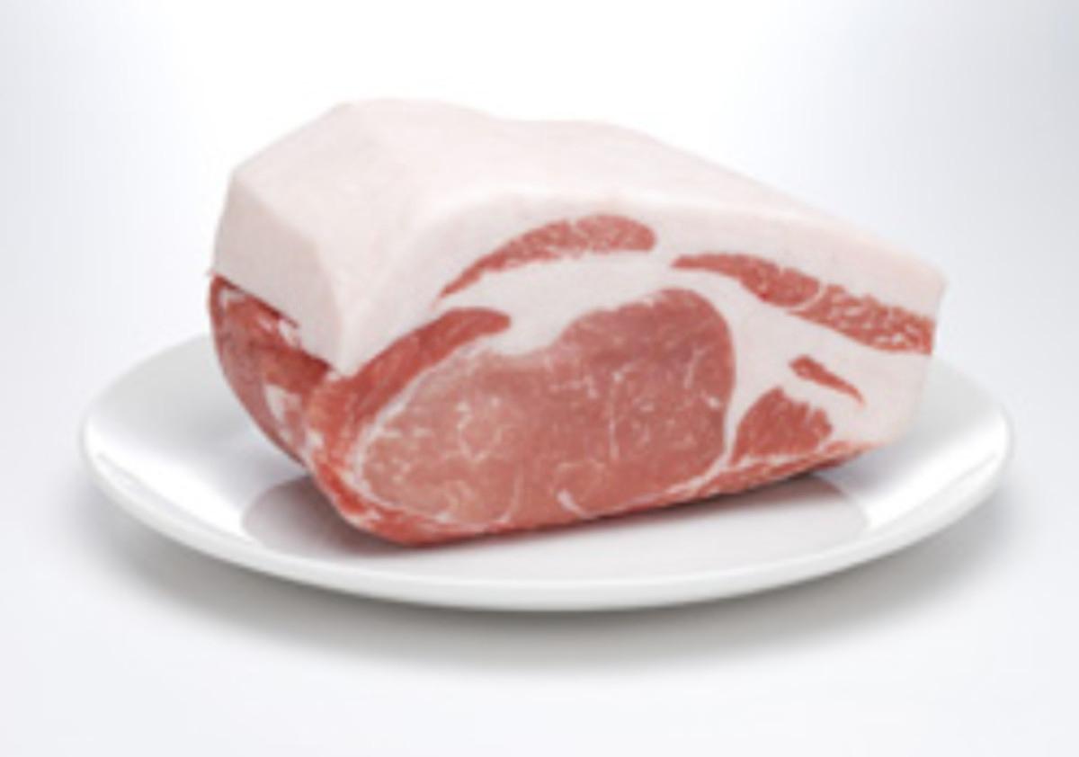 生活クラブ ブロック 豚肉 モモ肉