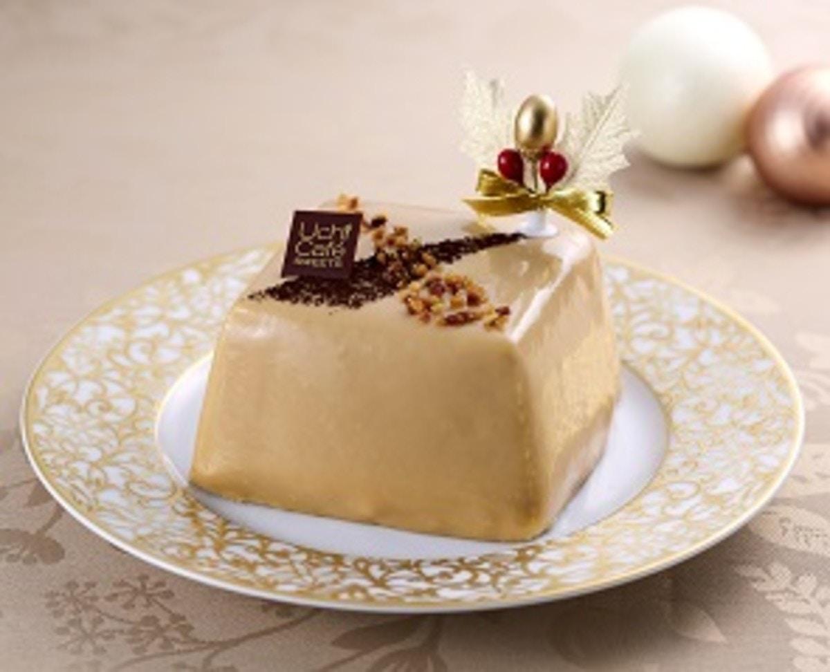 ブロンドチョコレート