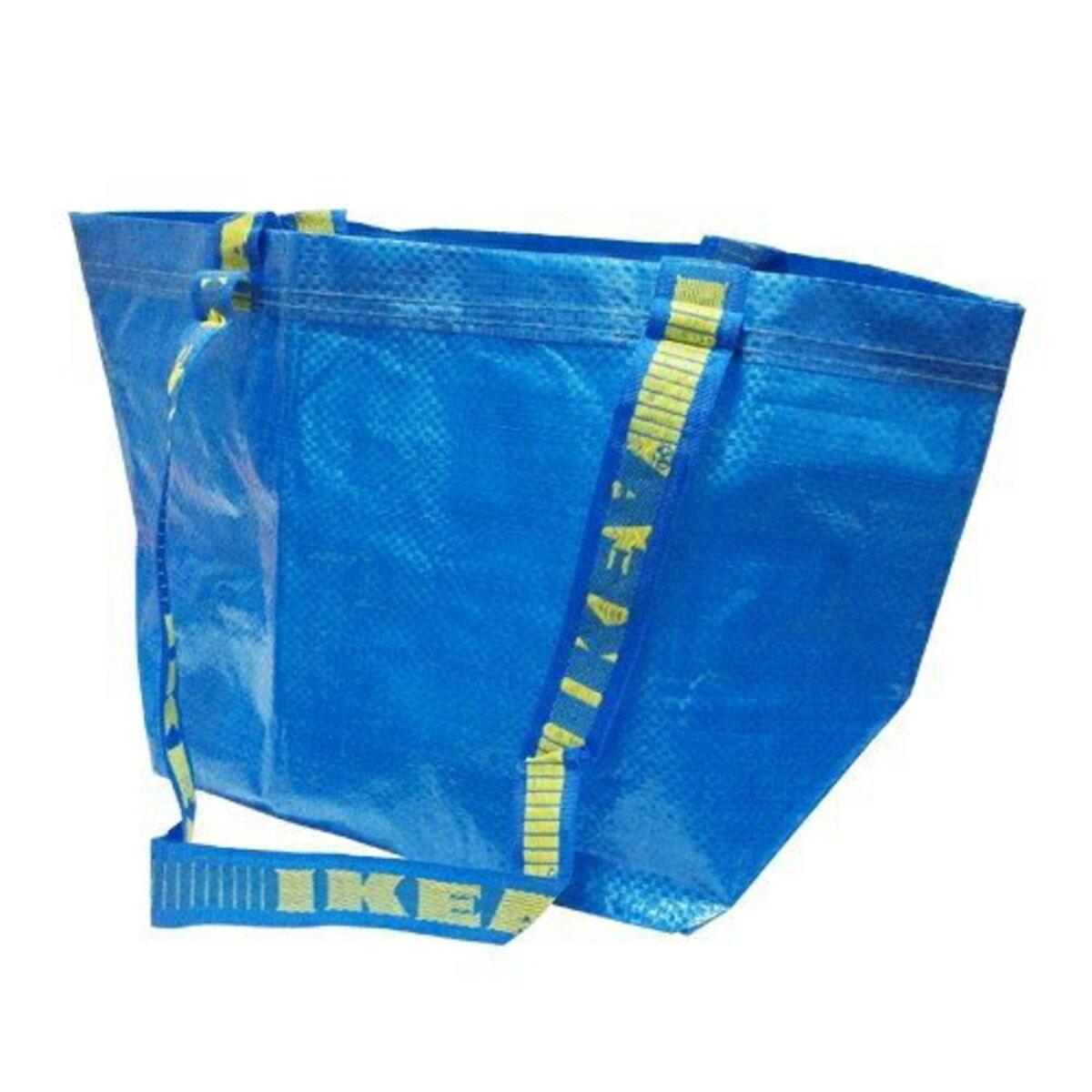 IKEA/イケア ブラットビー キャリーバッグ S