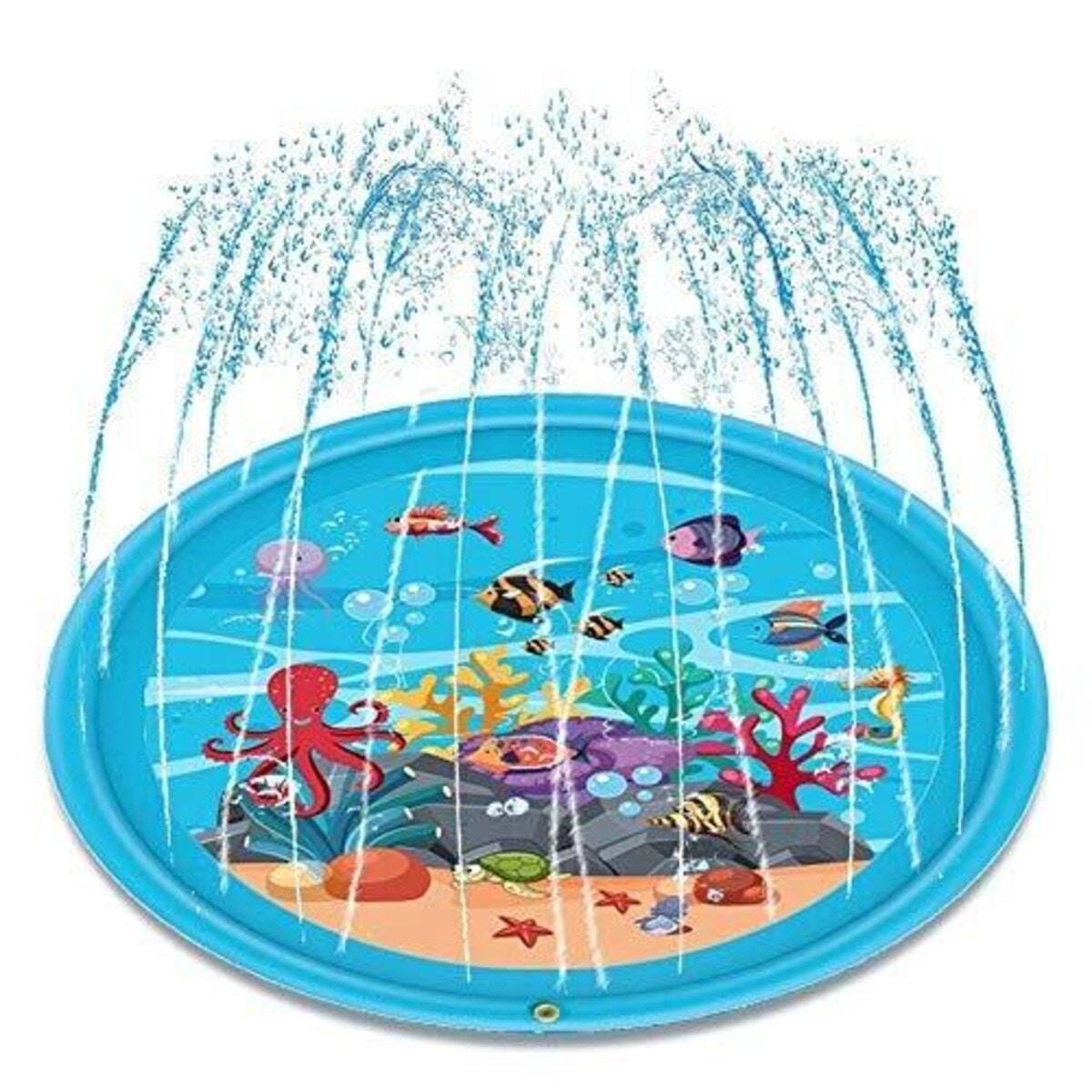 噴水マット(170cm)