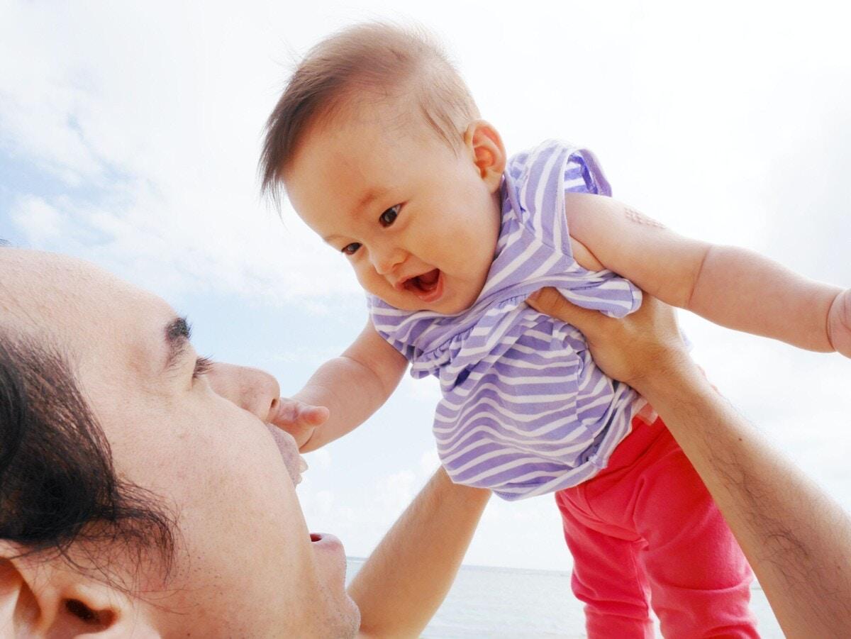 赤ちゃん 服
