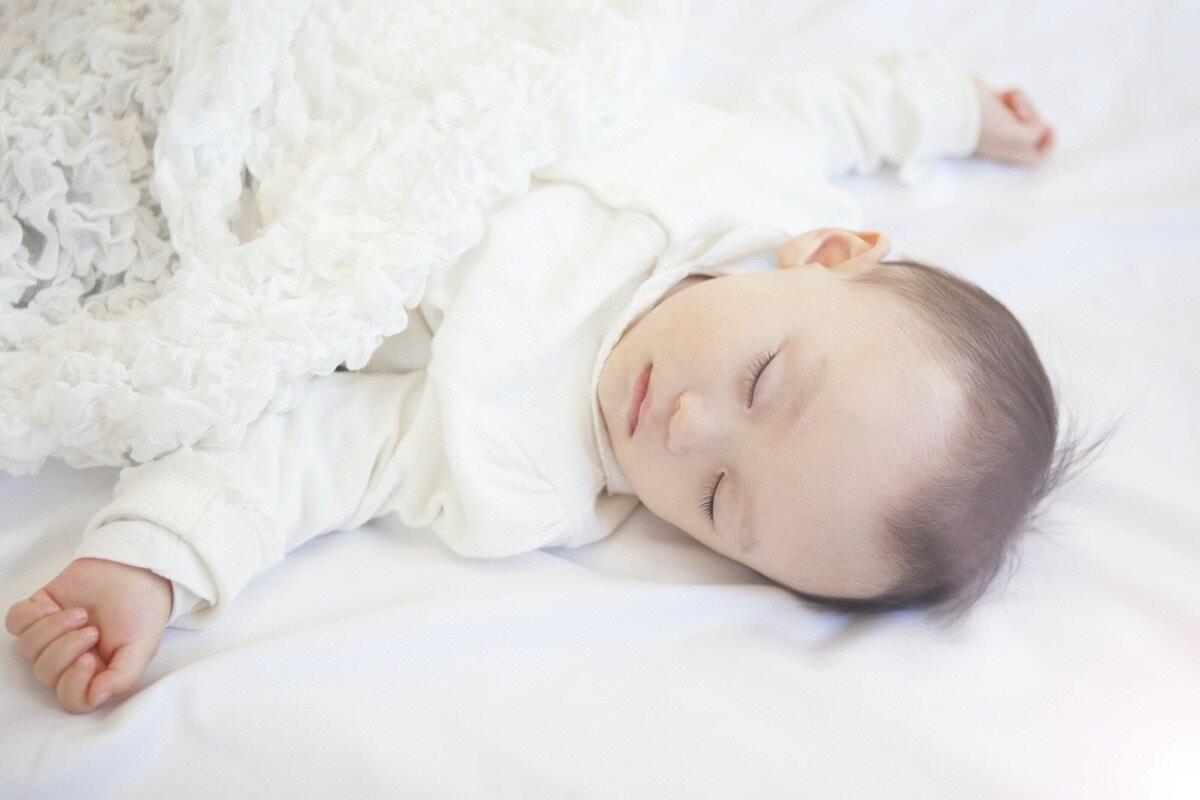 赤ちゃん 枕