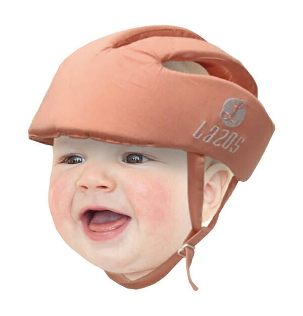 LAZOS(ラソス) ベビー用ヘルメット