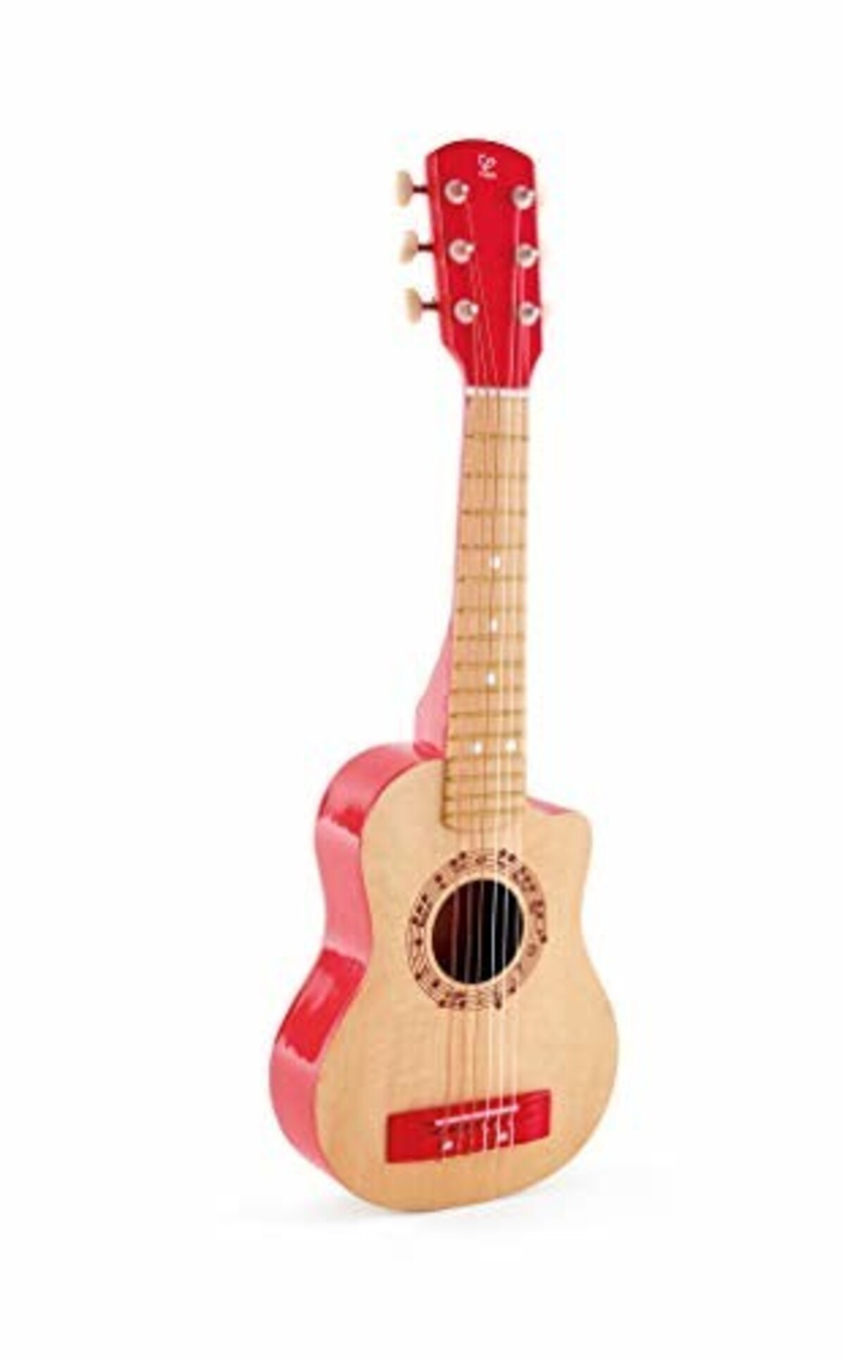 ハペ「マイファーストギター」