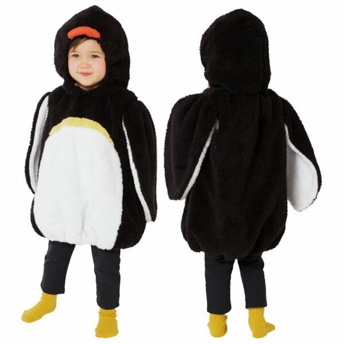 マジックナイト マシュマロペンギン Baby ベビー 子ども用 CS889045