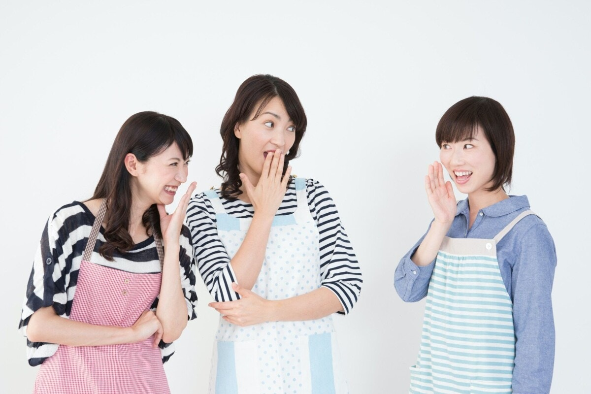 会話 日本
