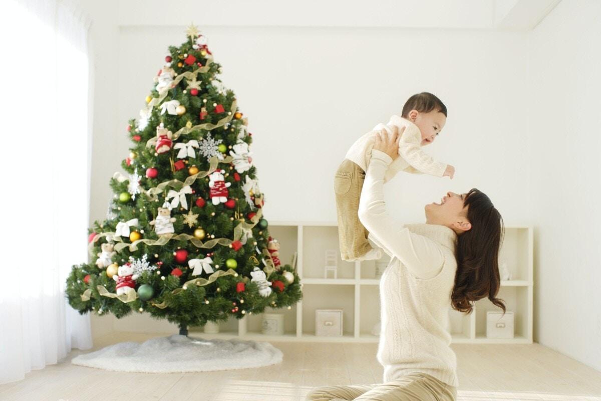 クリスマス 日本