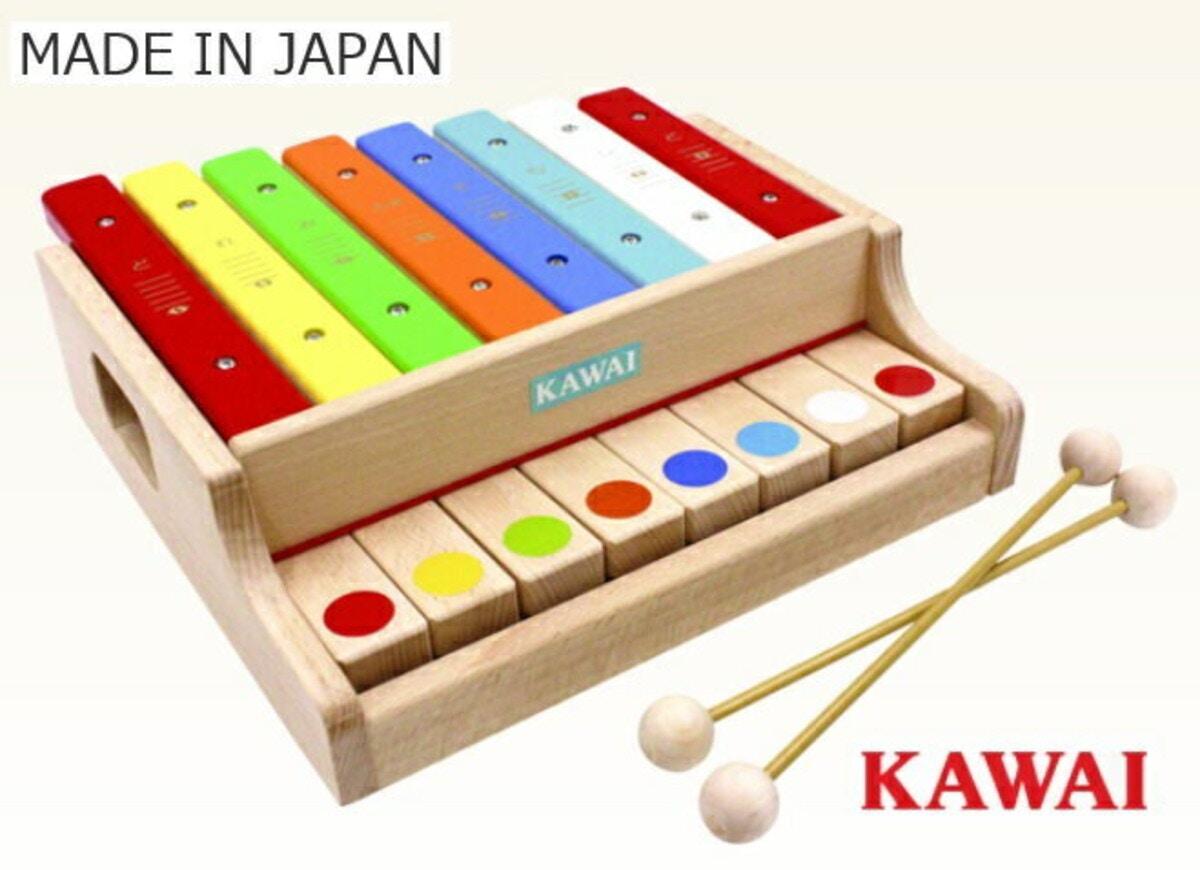 河合楽器 シロホンピアノ  G 9051