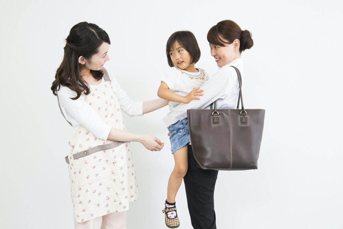 ベビーシッター 日本