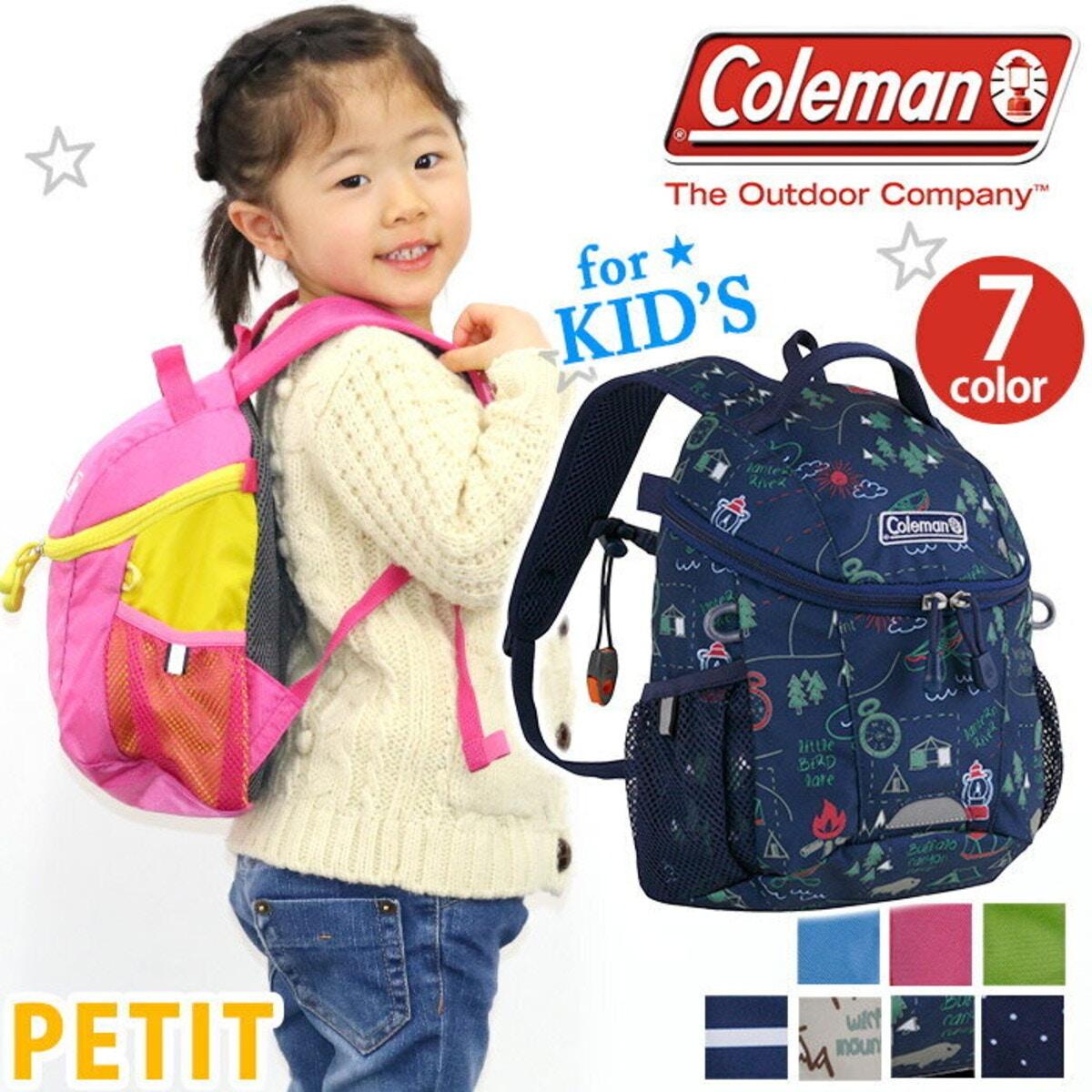 Coleman コールマン PETIT プチ キッズ 5L