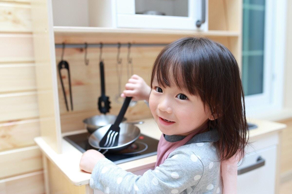 料理 1歳