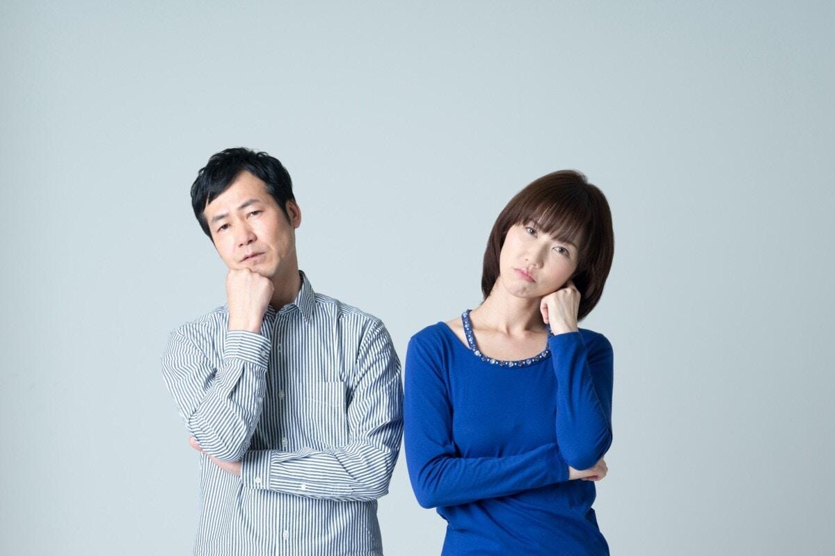 夫婦 日本