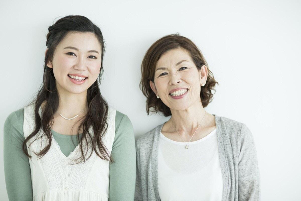 母娘 日本