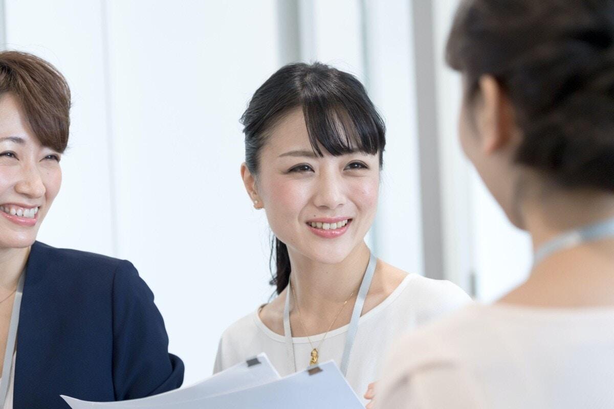 職場 日本
