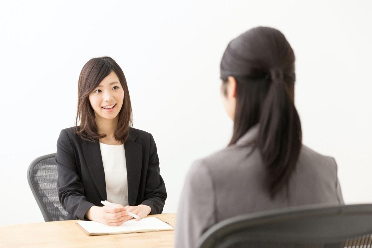商談 日本