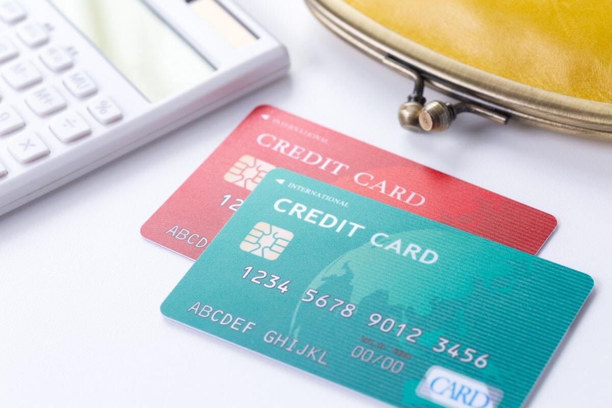 お財布 クレジットカード