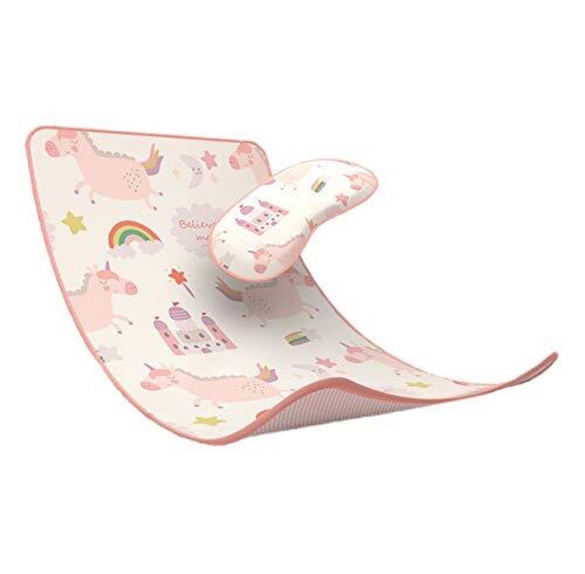 Mare GooDs 赤ちゃん ベビー ひんやり 枕 シート セット