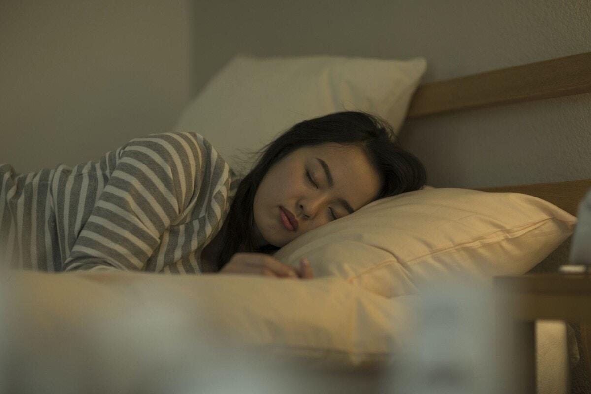 睡眠 日本