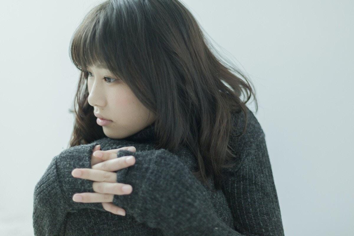 悲しい 日本