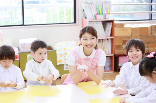 幼稚園学費
