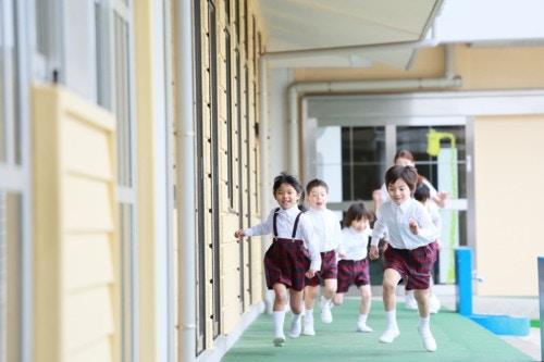 幼稚園などの教育費
