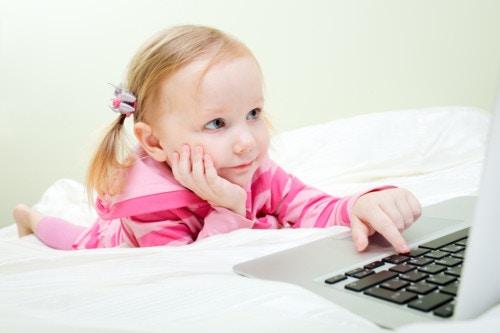幼児の自宅学習