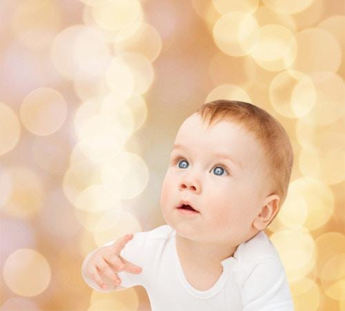 赤ちゃんの性格