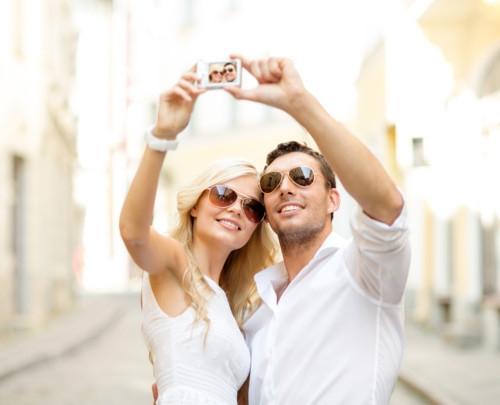 結婚後の幸せ