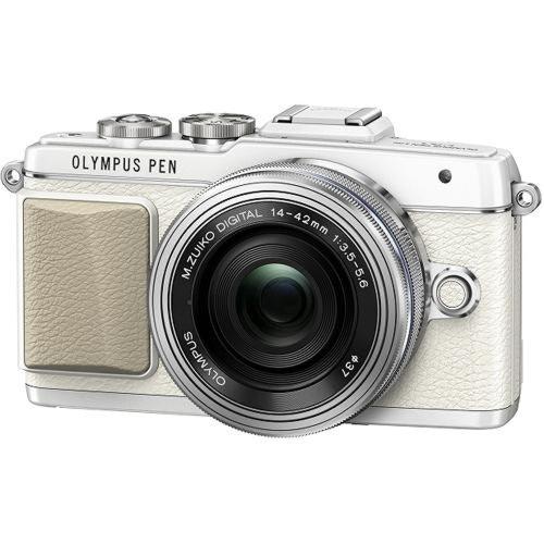 【ミラーレス】SNSに写真をアップしたいなら☆オリンパス PEN Lite E-PL7