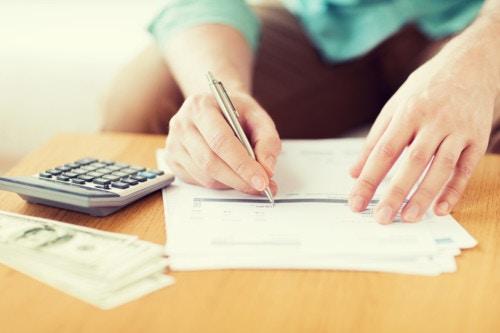 学費の計算
