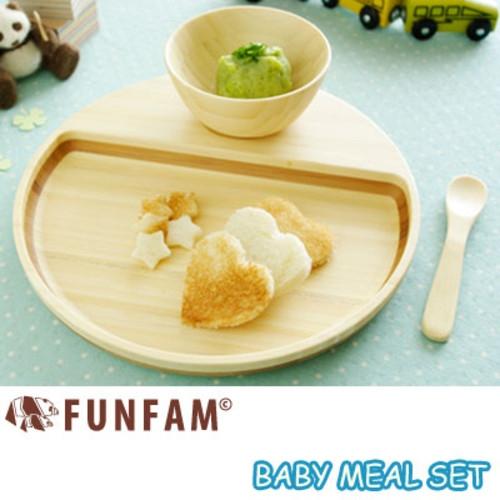 FUNFAM(ファンファン)BABY MEAL SET(ベビーミールセット)