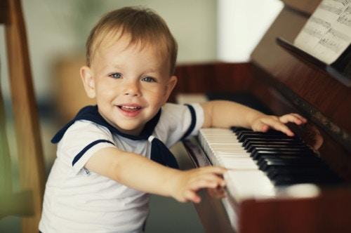 楽器 子供