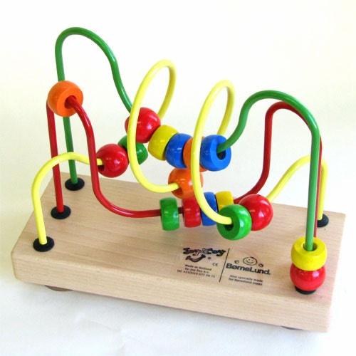 【知育玩具】ジョイトーイ社 ルーピング ウーギー