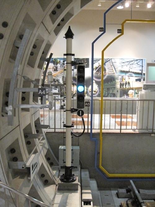 地下鉄博物館 葛西