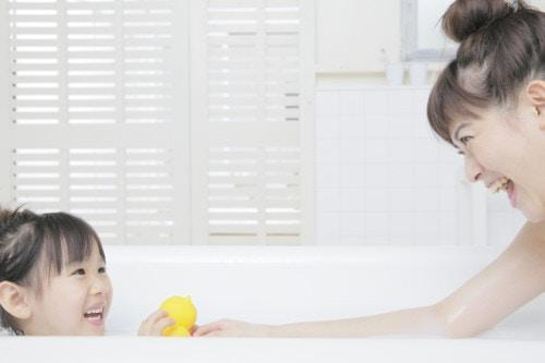 お風呂 子供