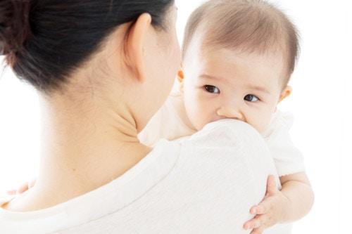 抱っこ 赤ちゃん