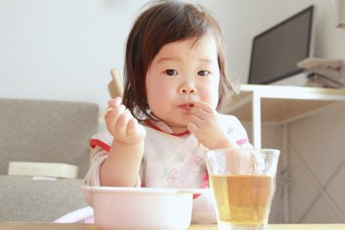 1歳 食事