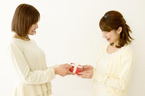 ママ友へプレゼントは王道で無難なものが良い!