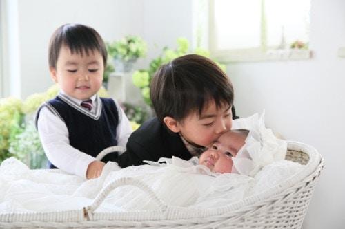 兄弟 日本人
