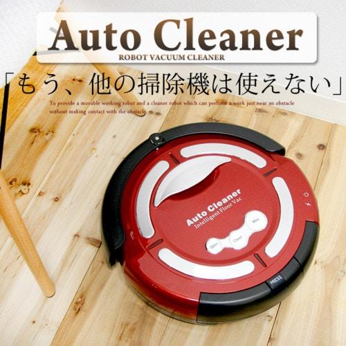 Auto Cleaner