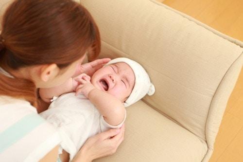 予防接種後の副反応、発熱の体験談☆