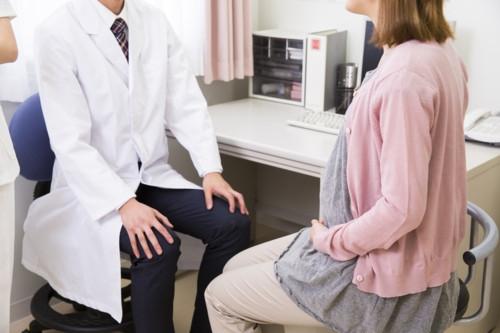 妊婦 検診
