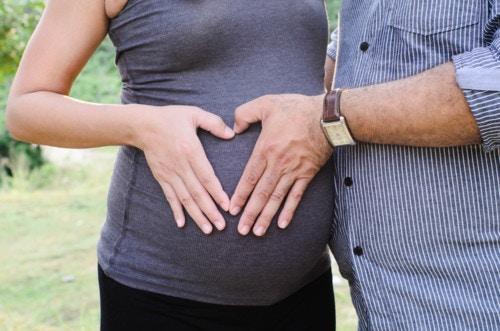 妊娠報告のタイミングや方法に正解はない