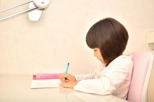 書く 子供